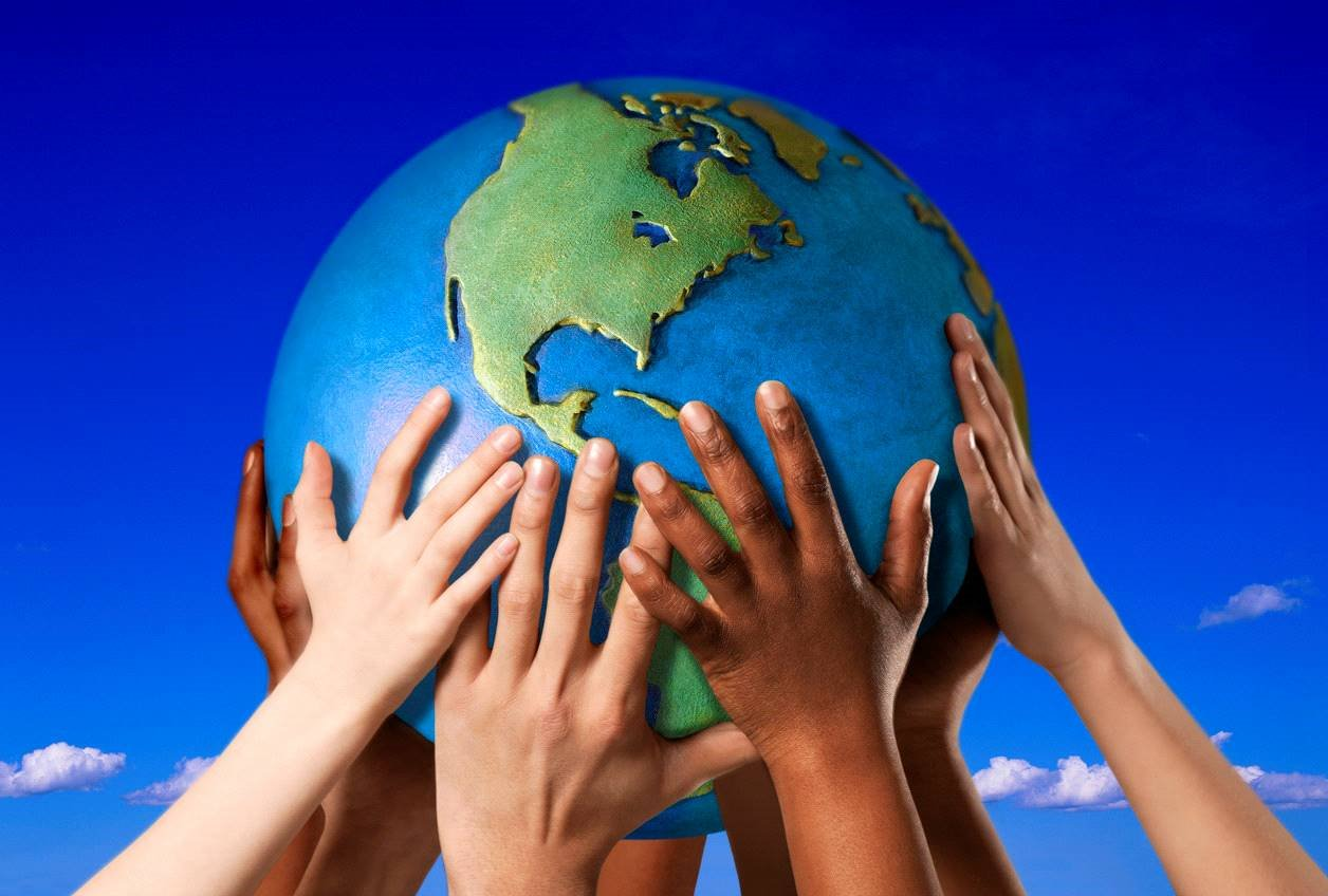 Resultado de imagem para jovens mudar o mundo