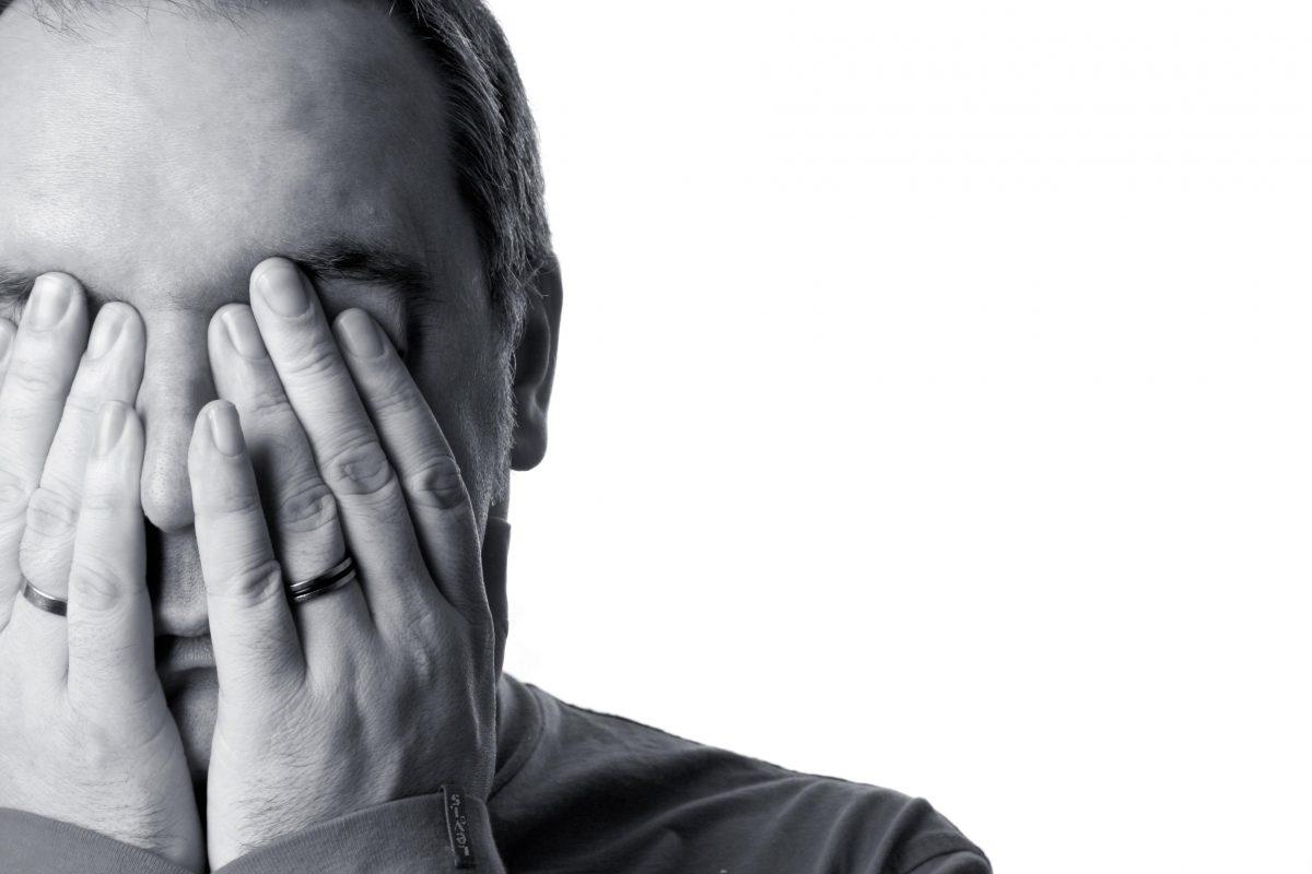 8 passos que conduzem à calma