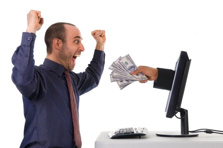 ganhar dinheiro