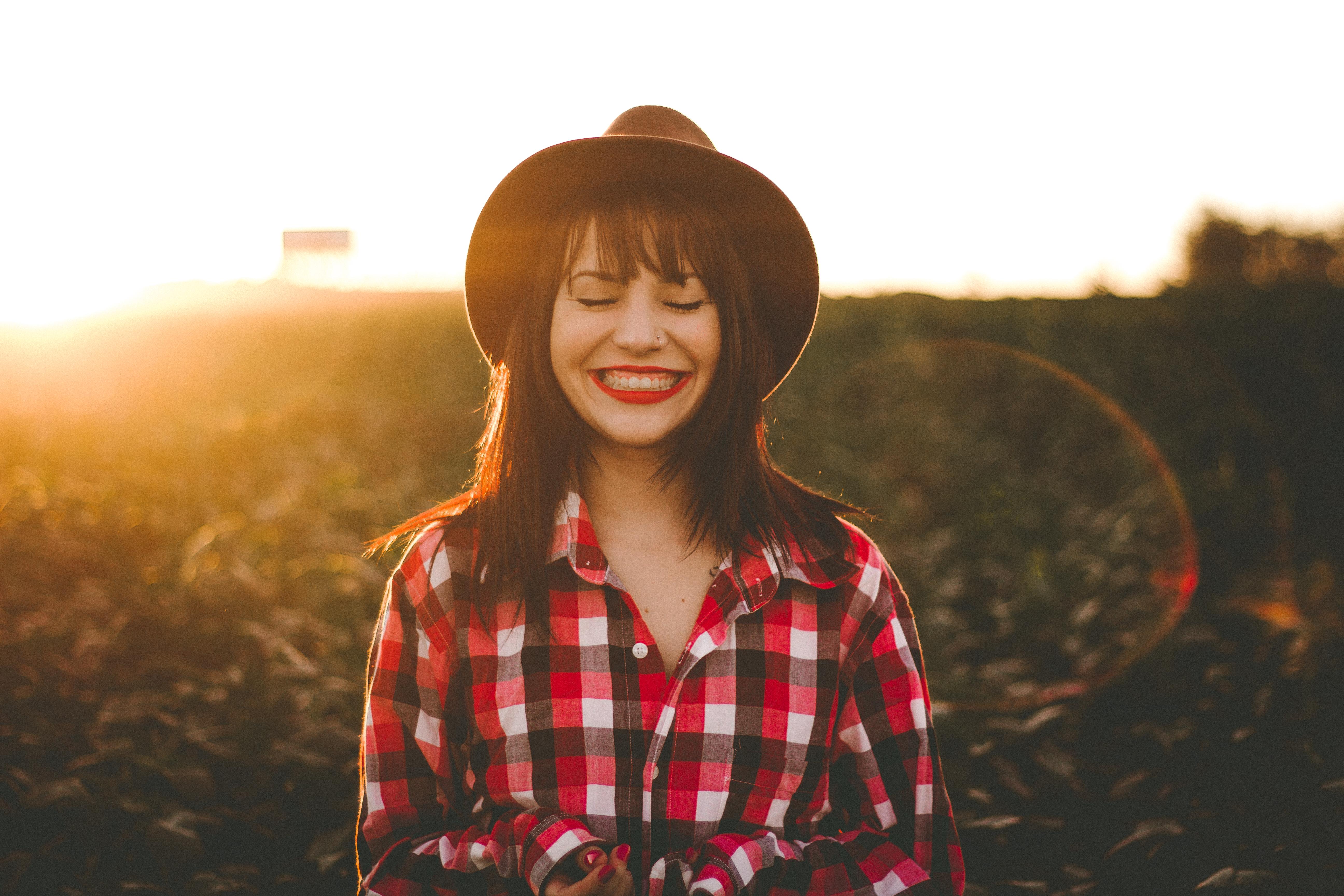 O Segredo Da Felicidade Está Em 10 Simples Atitudes Viva